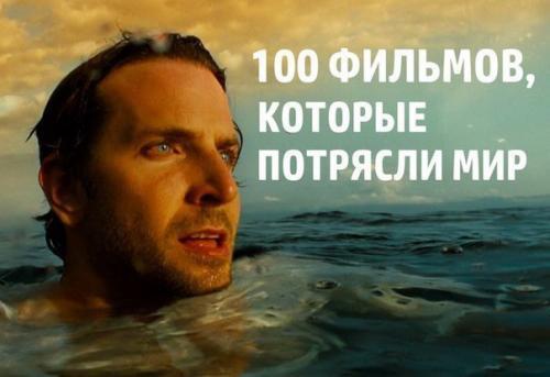 100 лучших фильмов 21 века