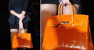 Подделка или оригинал - как отличить брендовую сумку