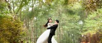 Отмечаем правильно: 25 лет свадьбы