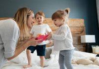 5 пород небольших и умных собак для семьи с детьми